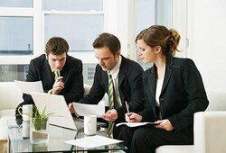 договор оказания бухгалтерских услуг образец